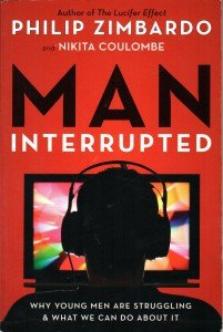 man-interrupted