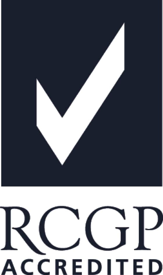 RCGP_Accreditation Mark_2012_EPS_New