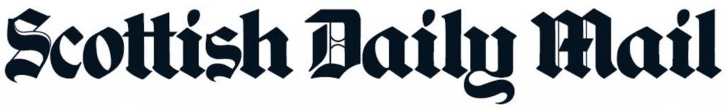 Scottish Daily Mail logo
