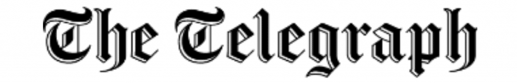 De Telegraph Newspaper Logo