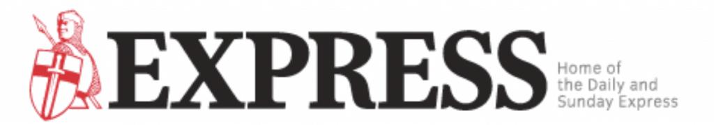 Express λογότυπο