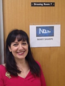 Mary-on-nolan-show-dressing-room