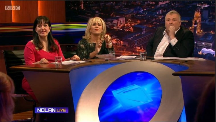 nolan-live-mary-sharpe-carol-malone-and-stephen-nolan-19-oct-16-TV