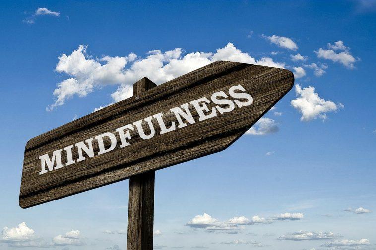 Mindfulness tegn