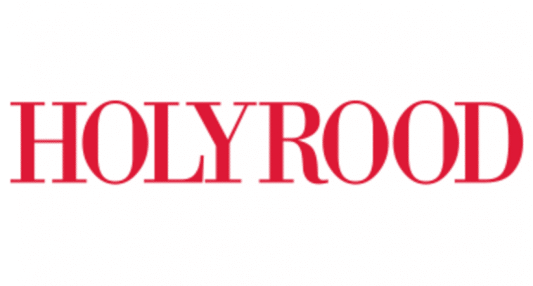 Holyrood Events logo