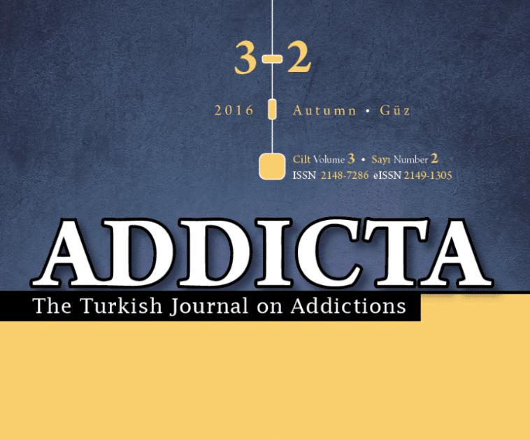 Addicta-Turkish-Journal-on-Addictions