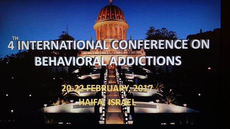 International Conference on Behavioral Addictions