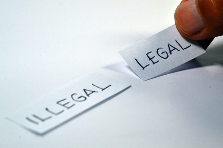 Legal nga Iligal