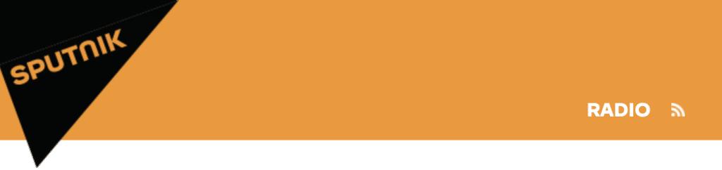 Sputnik Radio-logoo