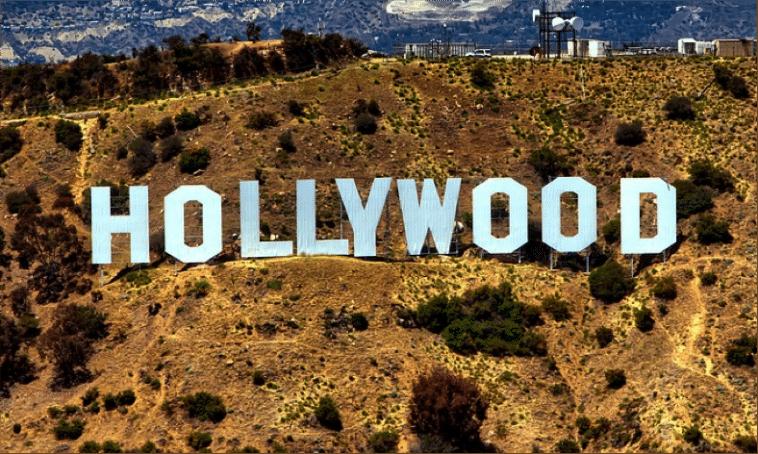 Hollywood, Bağımlılık və Pornoqrafiya Araşdırma