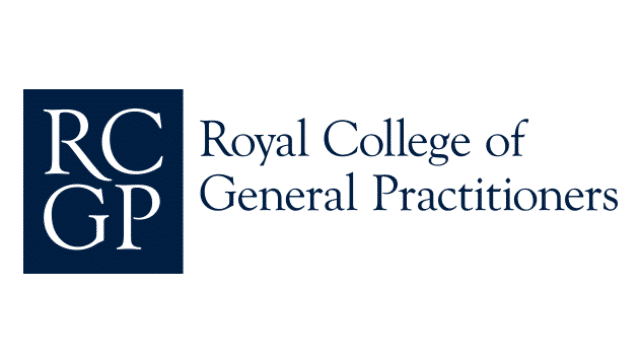 Royal College of General Practitioners Logo Ergen Sağlamlığı