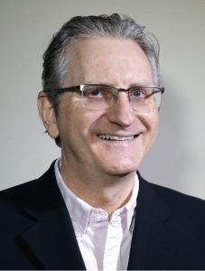 Dr Darryl Mead Chair The Reward Foundation