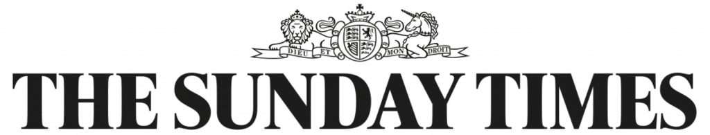 Logotipo de Sunday Times