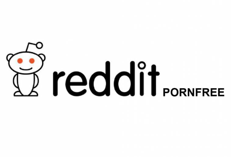 Reddit Porn-free logo