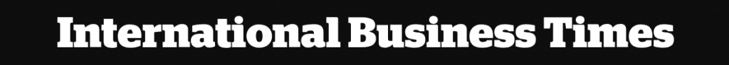 Logotipo de International Business Times