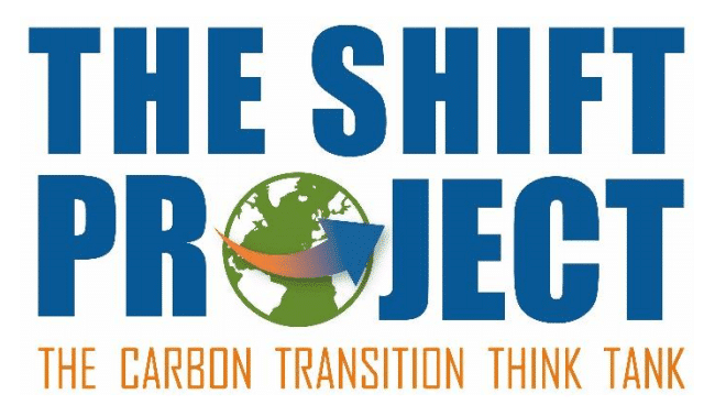 Shift-projektets logo