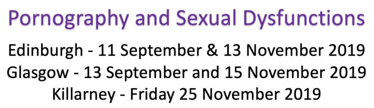 Ang RCGP Workshop sa Pornograpiya ug Mga Seksuwal nga Seksuwal