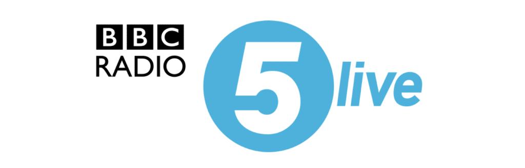 Radio 5 Live Radio